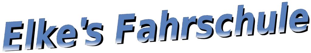 ELKE'S FAHRSCHULE